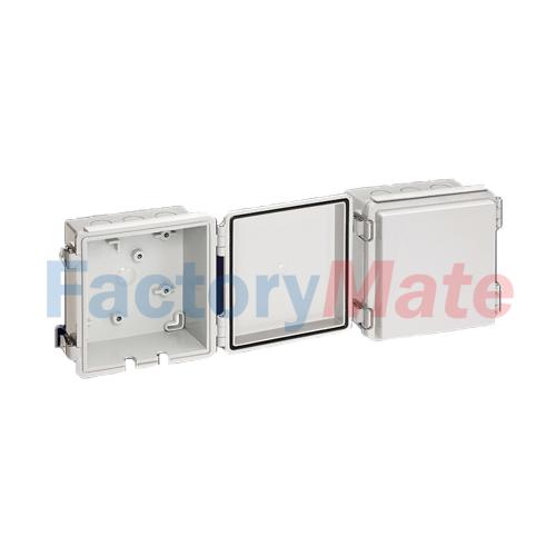 Plastic Enclosure Boxes SMPS Concent-131508