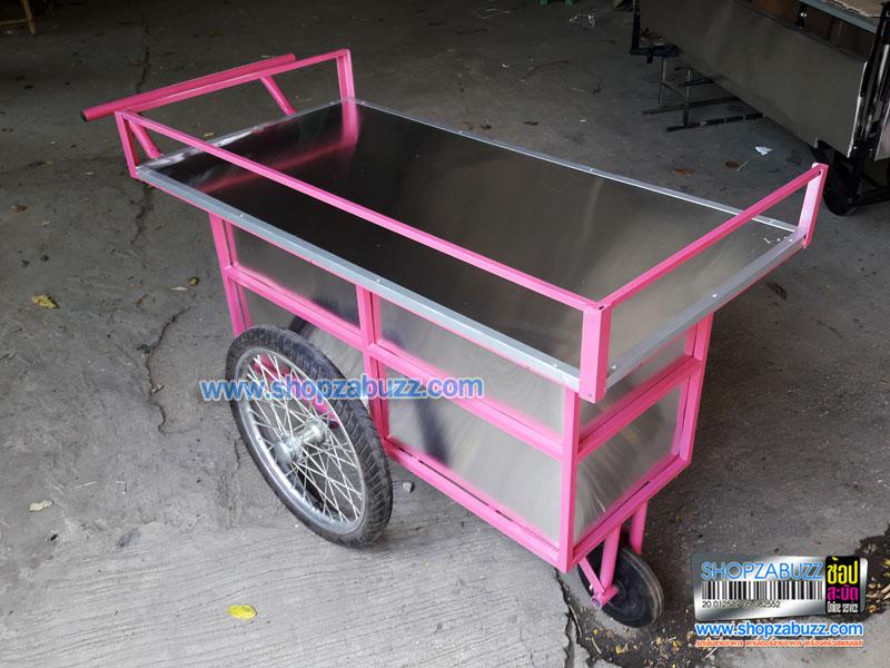 Food cart CT - 76