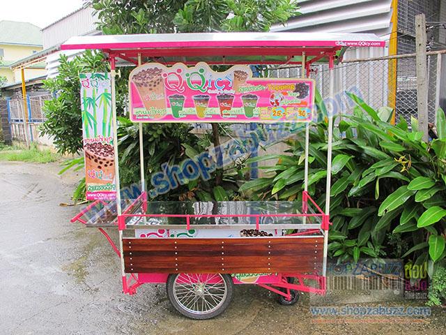 Drinks cart CTR - 82