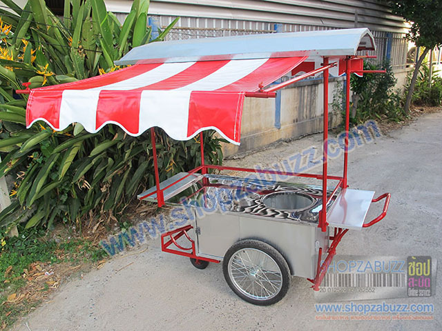 Drinks cart CTR - 110