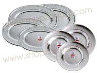 Deep Plate , Oval Plate