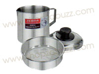 Filter Pot with Spout
