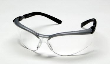 3M แว่นตานิรภัย 11380 BX เลนส์ใส
