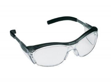 3M แว่นตานิรภัย 11411 NUVO เลนส์ใส