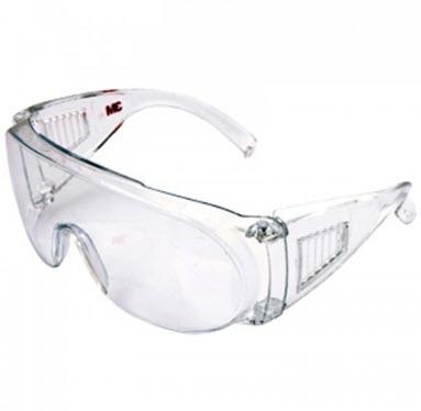 3M แว่นตานิรภัย 1611 เลนส์ใส