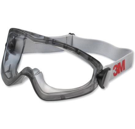 3M แว่นครอบตานิรภัย รุ่น 2890S