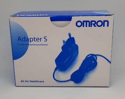 Omron adaptor สำหรับเครื่องวัดความดัน