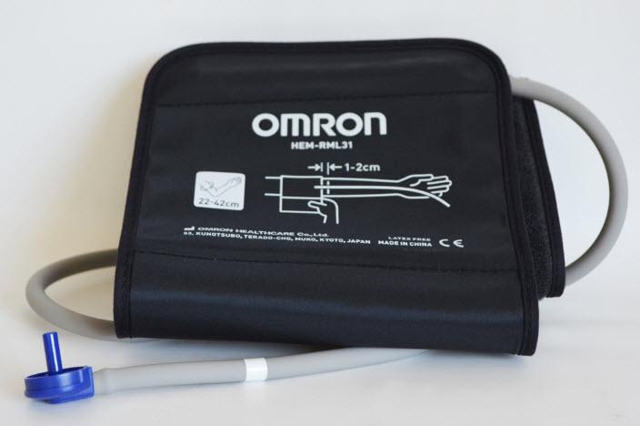 Cuff ผ้าพันแขนวัดความดัน omron HEM-RML31 [22-42 cm]