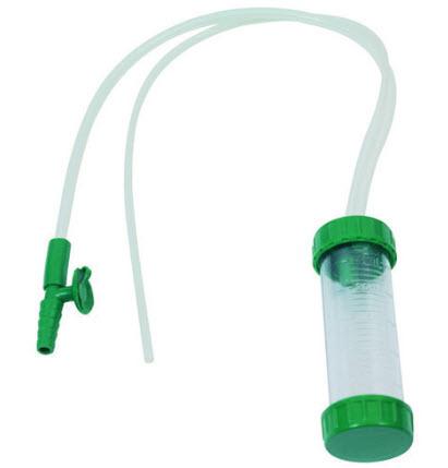 Mucus Extractor อุปกรณ์เก็บเสมหะ - BMI