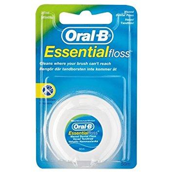 ไหมขัดฟัน Oral B