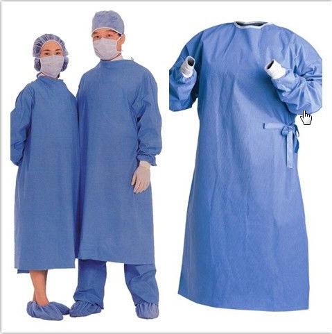 เสื้อกาวน์ สเตอร์ไรด์ Med-Con