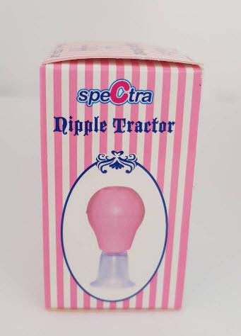 ที่ปั้มหัวนมบอด Nipple Puller - Spectra