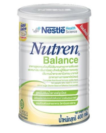 Nutren Balance 400g (exp 07/2022)