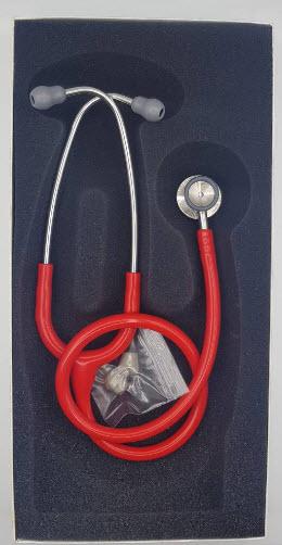 หูฟัง 3M Littmann Classic II Pediatric Stethoscope (เด็ก)