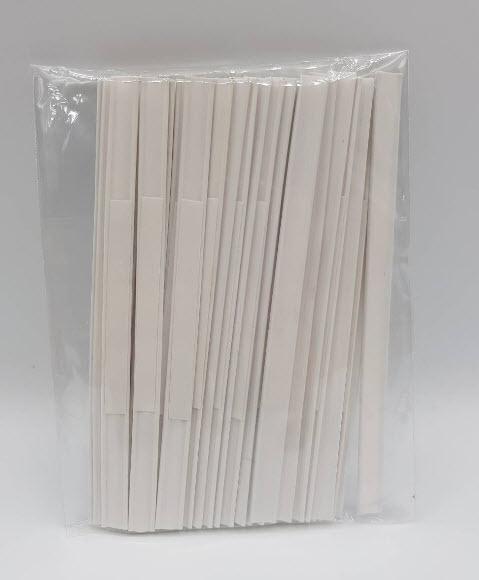 คลิปหนีบถุงถ่าย Convatec สีขาว