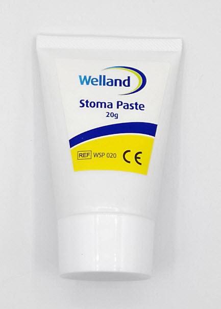 Stoma Paste 20g - Welland (หมดอายุ 31 ตค. 2562)