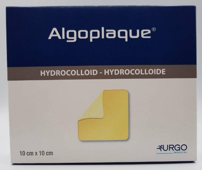 Algoplaque 10x10 cm