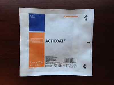 Acticoat 10x10 cm (exp 11/2021)