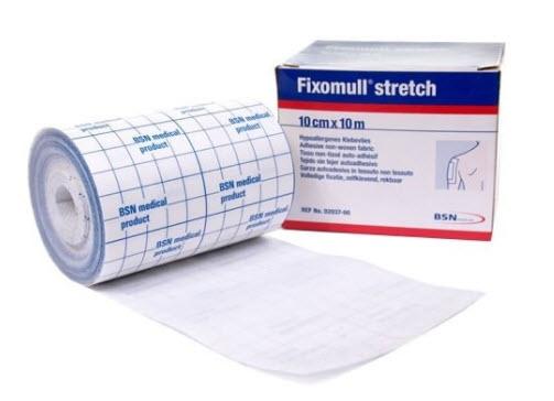 Fixomull Stretch 10cmx10m
