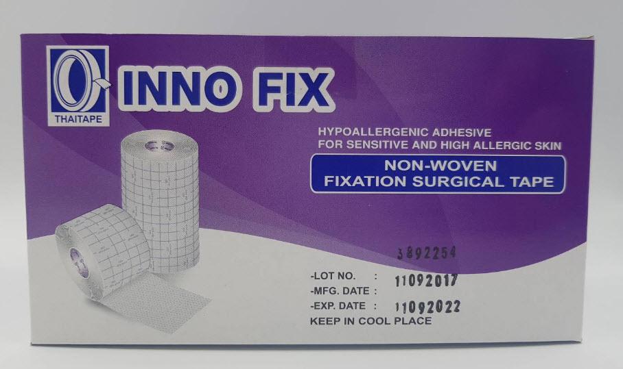 Inno Fix 15cm x 10 M แผ่นปิดแผลเอนกประสงค์
