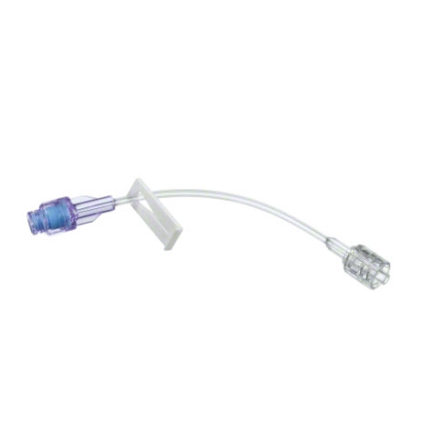 ชุดต่อฉีดยา Safeflow Extension Set - B Braun (non-pvc)