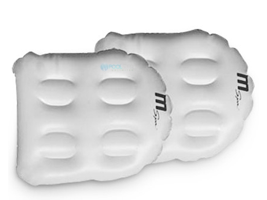 MSpa Inflatable Seat Cushion Set