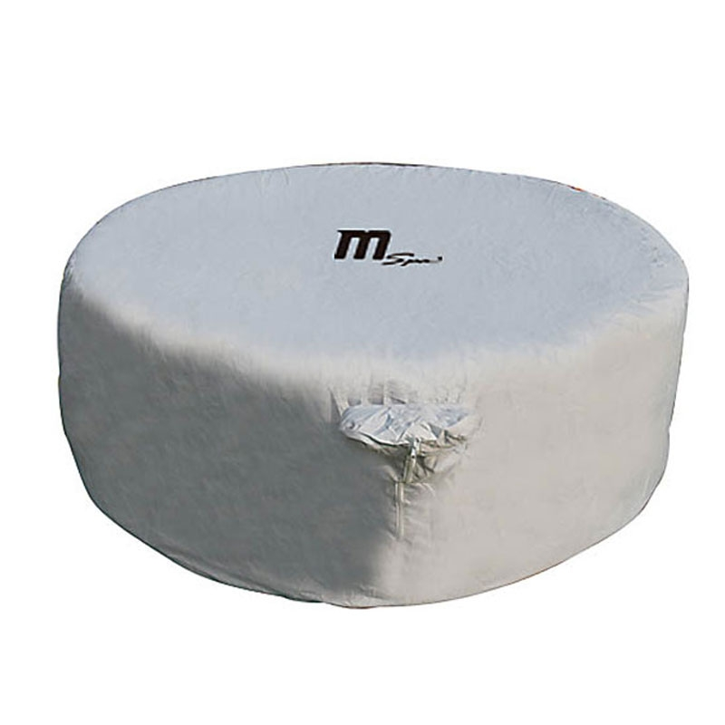 Mspa Bubble Spa Cover 6 person