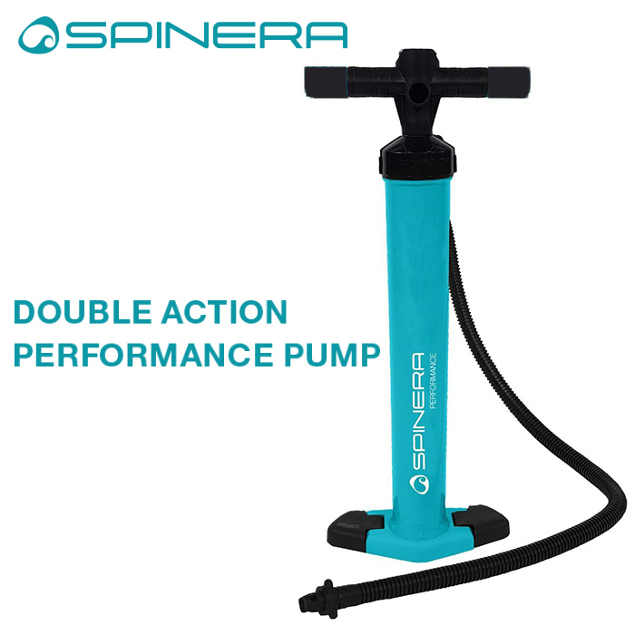 SPINERA Double Action Pump