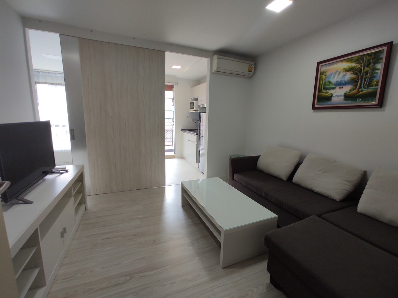 Me Style / 1 BEDROOM / 32 SQM.