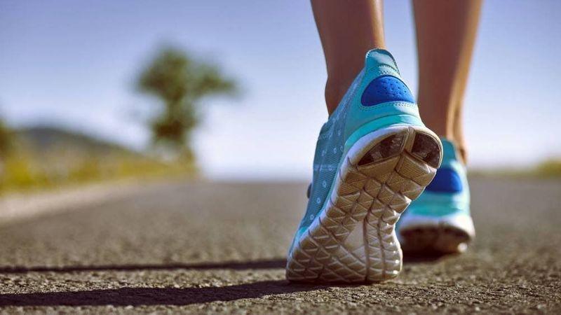 สัปดาห์ที่ 28รองเท้าวิ่งที่เหมาะสมกับคุณที่สุด (มีจริงหรือ)