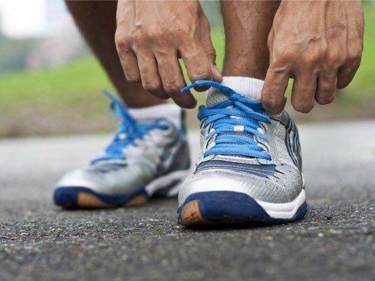 สัปดาห์ที่ 8-11 กลับมาเริ่มต้นวิ่งอีกครั้ง