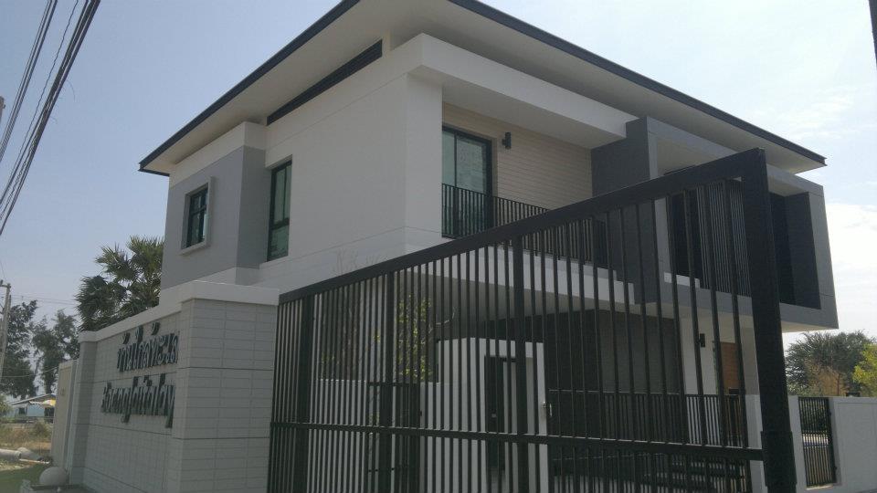 บ้านพักอาศัยบ้านใกล้ทะเล ปราณบุรี ประจวบคีรีขันต์