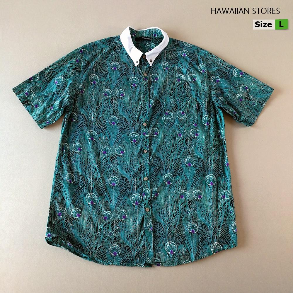 เสื้อฮาวาย - 02513