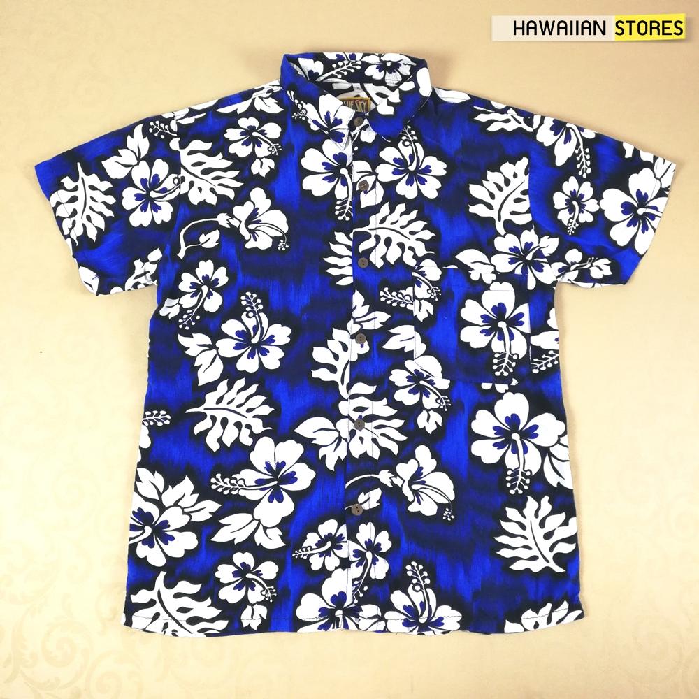 เสื้อฮาวาย - 02969