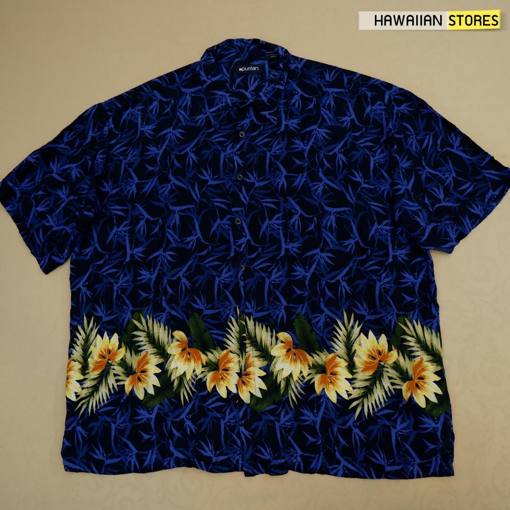 เสื้อฮาวาย - 04675