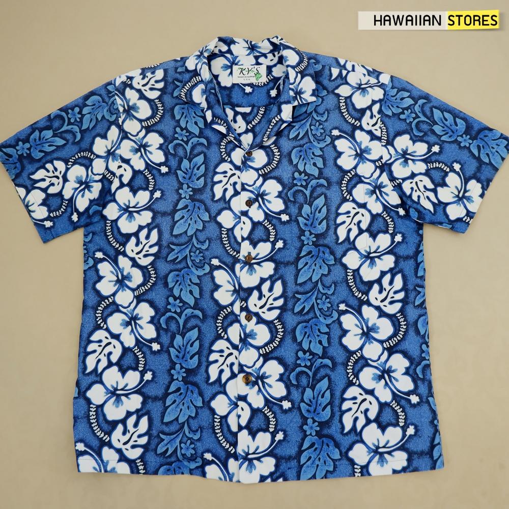 เสื้อฮาวาย - 04862