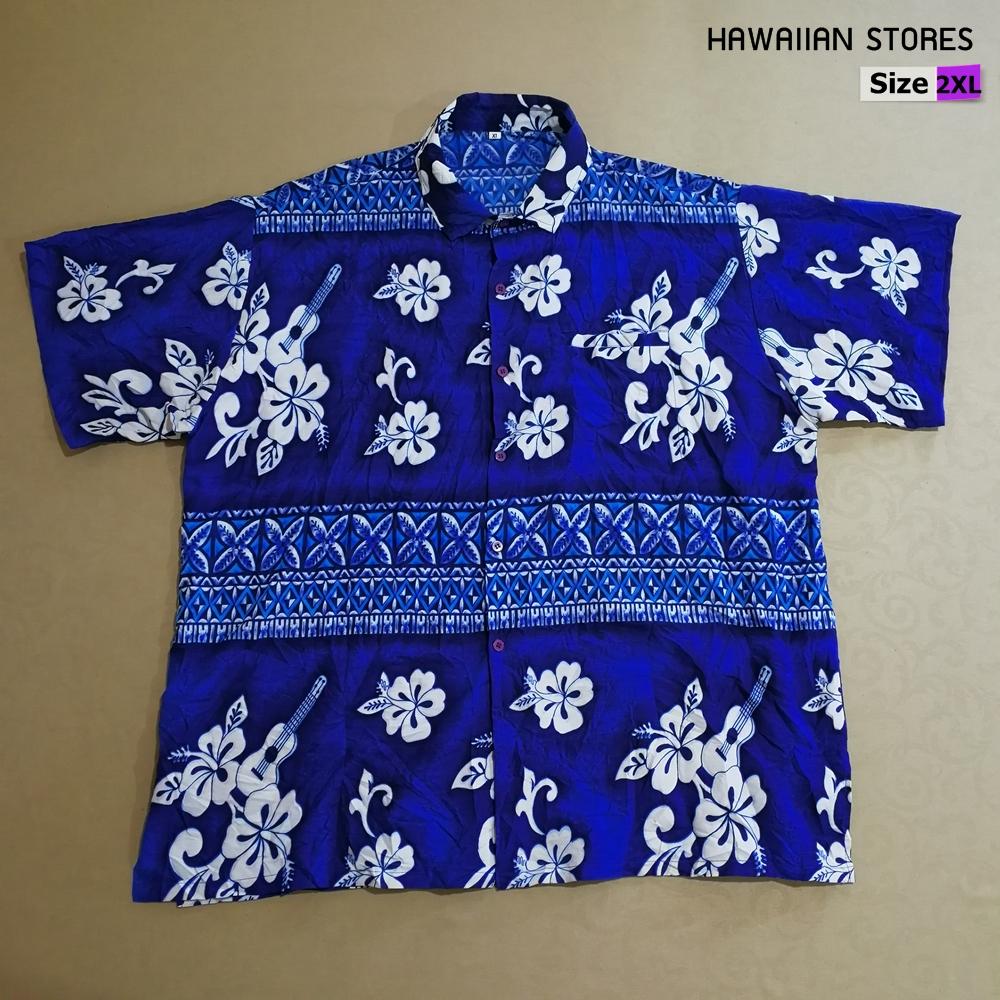 เสื้อฮาวาย - 00686