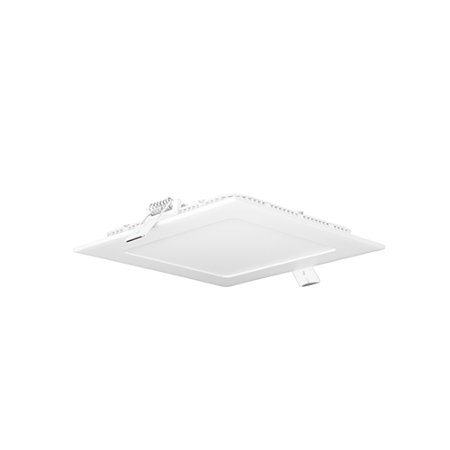LED Slim Square 9W