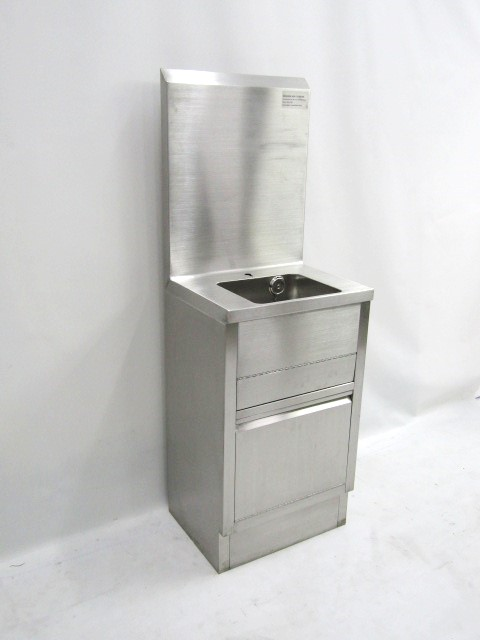 HAND WASH SINK CABINET (NOT INCLUDE FAUCET)