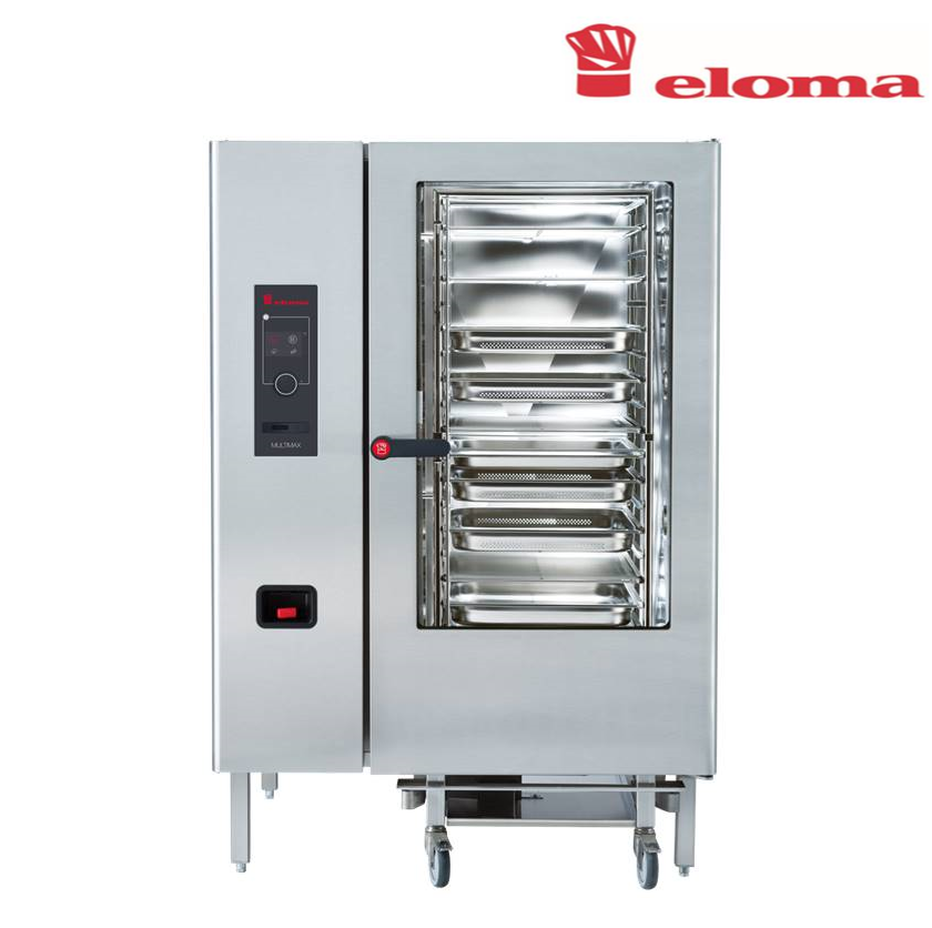 ELOMA MULTIMAX 20-21