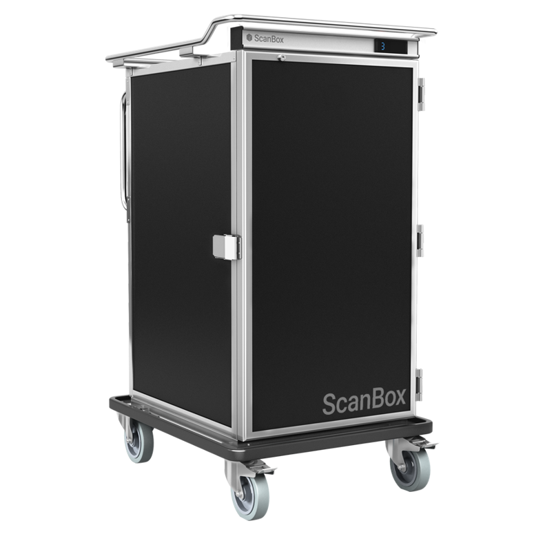 SCANBOX BANQUET LINE Active Cooling