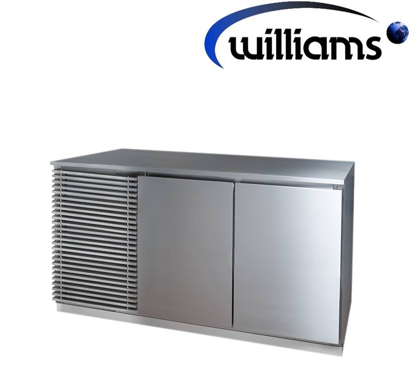 WILLIAMS  FOH (L)-2U-XDD