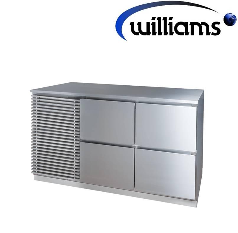 WILLIAMS  FOH-2U-XNN