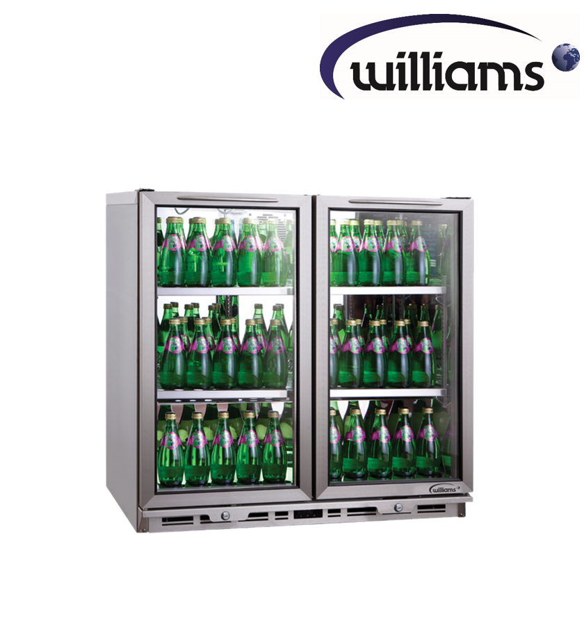 WILLIAMS Bottle Cooler BC2SS-U