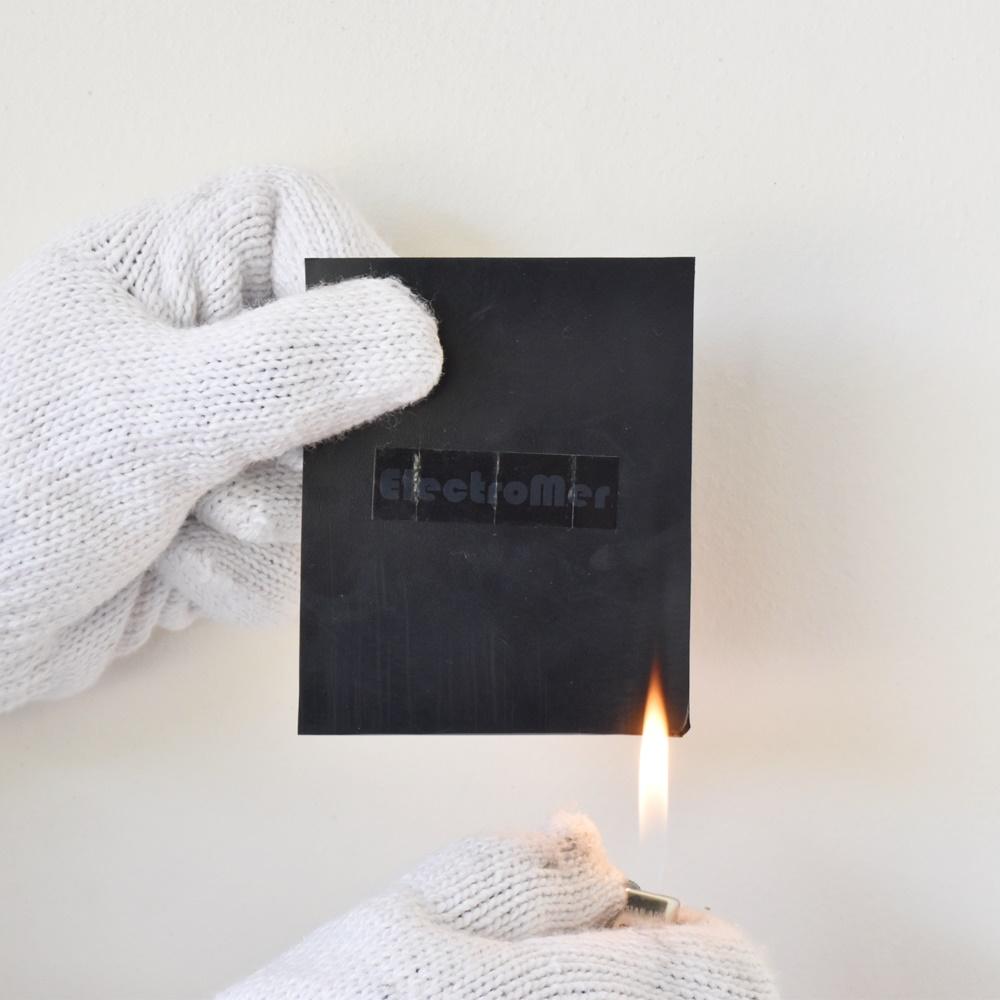 Flame Retardant Electrical Insulating Rubber Mat