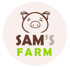 Sam's Farm: Goods delivery service over Thailand (Dried products)