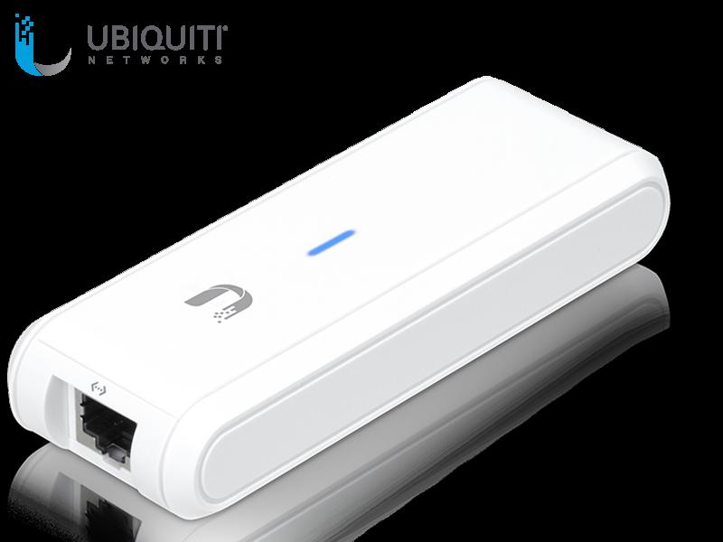 UniFi® Cloud Key