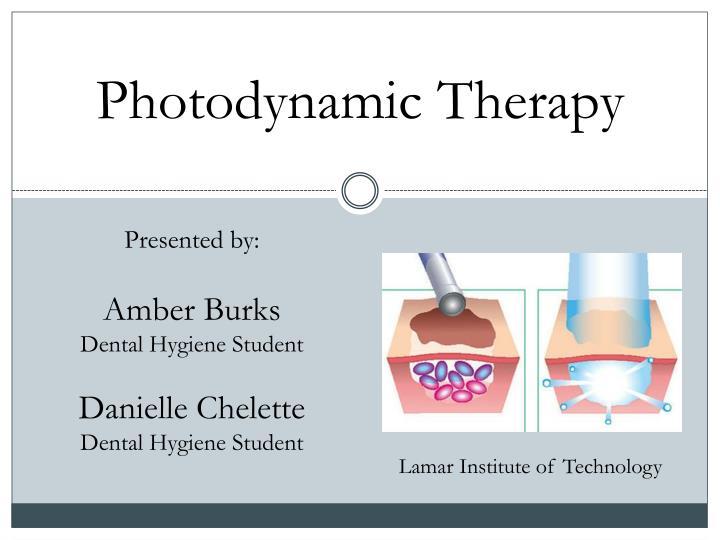 การรักษาสิวด้วย Photodynamic therapy (PDT) คืออะไร?