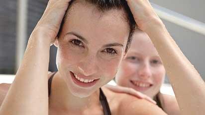 โปรแกรมเลเซอร์รักษาเส้นเลือดฝอยบนใบหน้า ช่วยให้ผิวหน้าขาวใส by De Med Clinic