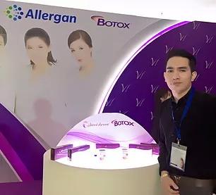 Premium Botox Facial Program by De Med Clinic
